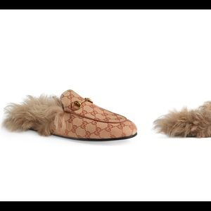 Gucci Shoes - Gucci Princetown Slippers